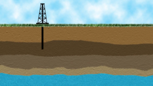 fracking start